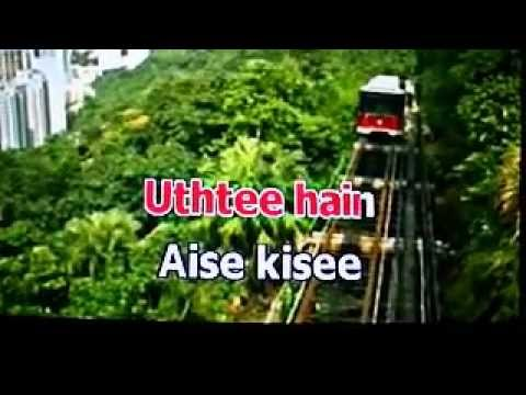 Dil kya kare (karaoke) by alec sabir