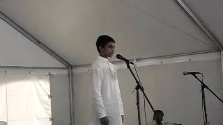 Agasthya Hridayam by Aravind