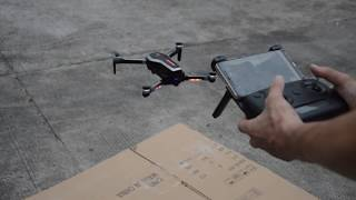 Beast SG906 4K GPS  RC Drone Flying review