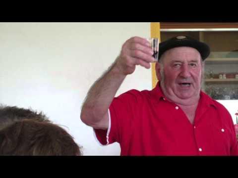 Chansons basques à la ferme Gaineko Etxea – Ostabat