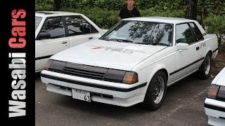 Morning Spear! 1984 Toyota Celica GT-T (TA63) 3T-GTE Powered