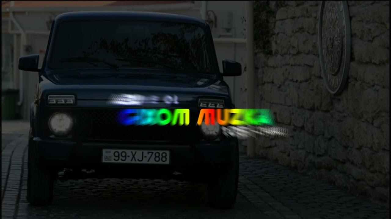 Azeri Bass Music 2021*{Haminin Axtardiği Mahnı} Yeni Mahni ( Orginal Mix )