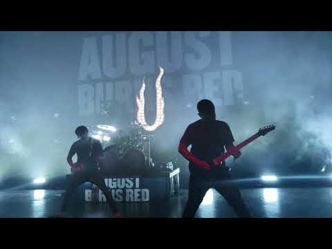 August Burns Red Ghosts Live Chicago...