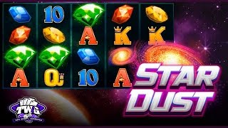 Star Dust Online Slot from Microgaming
