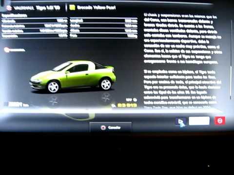 Gran Turismo 5 review Castellano (parte 2)