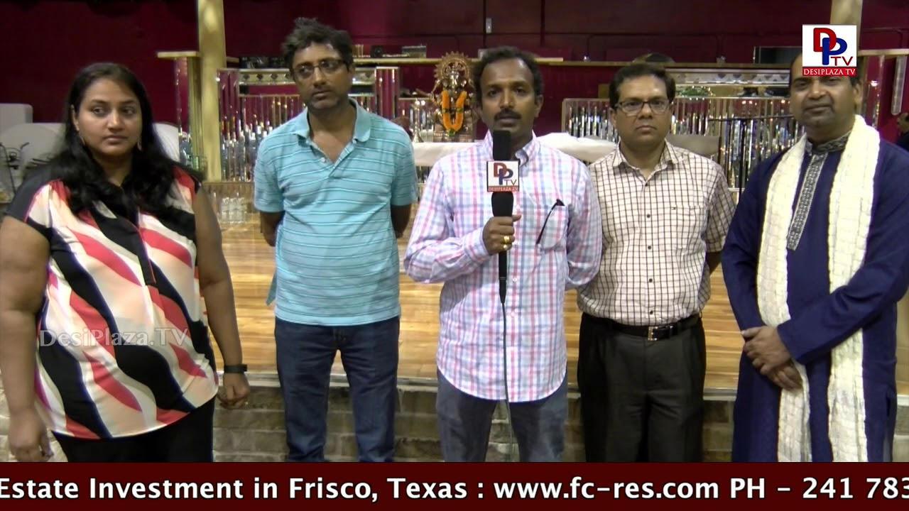 Devotees speaks to Media   - Benefit of Bhagavat Gita to Human beings