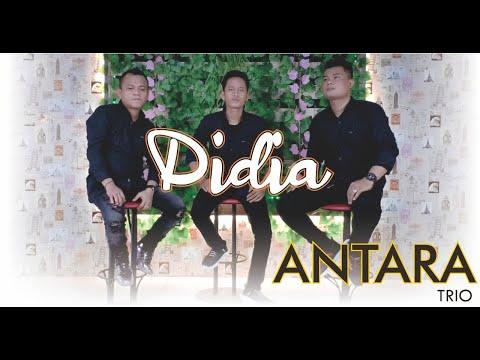 ANTARA TRIO - DIDIA - Lagu Batak Terbaru 2021( Gideon Music Production )