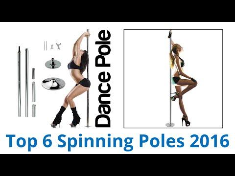 6 Best Spinning Poles 2016