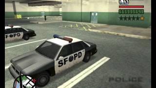 GTA San Andreas - StorY By KrtkO o_O