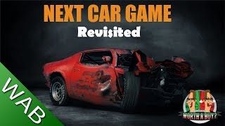 Next Car Game Review (Revisited) - Is it Worth a Buy?