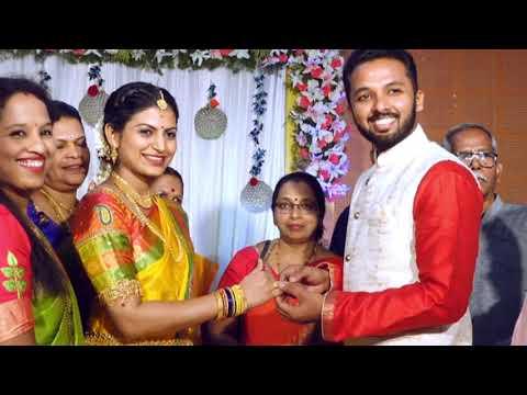 Engagement Ceremony | Shravan & Akshata