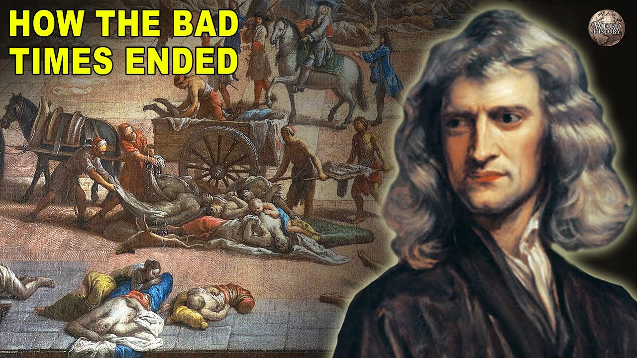 How the Worst Periods In History Got Better
