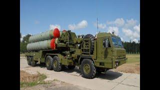 «США сами показали миру, лучше покупать российские С-400» - военный эксперт