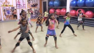JIO RE BAHUBALI FULL DANCE VIDEO