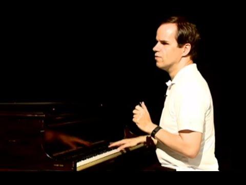 Talk 'N Tunes Video Extra - Tony DeBlois Plays