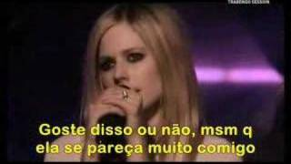 The Best Damn Thing - Avril Lavigne (Traduzido)