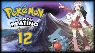 Pokémon Platino - Cap.12 ¡Un nuevo compañero!