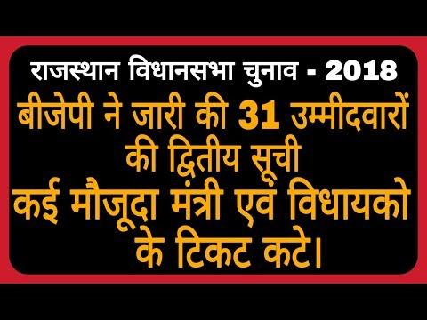 RSS यूनुस खान को टिकट नहीं देना चाहता?  Yunus khan (cabinet minister Raj. Govt.)