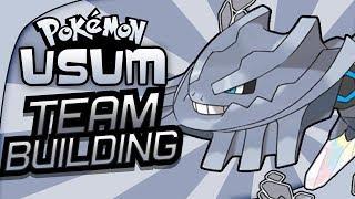 MEGA STEELIX | Pokémon Smogon RU Teambuilding | Pokémon Ultra Sun and Ultra Moon