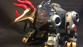 Fansproject Cubrar (Transformers 3rd Party Slag) Thumbnail