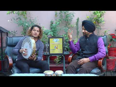 ਰੂਹਦਾਰੀ ਦੀਅਾਂ ਗੱਲਾਂ Vicky Badshah ਨਾਲ | Vicky Badshah's First Ever Interview | DPD Punjabi