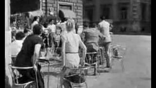 Roman Holiday - trailer 1 (1953) AUDREY HEPBURN