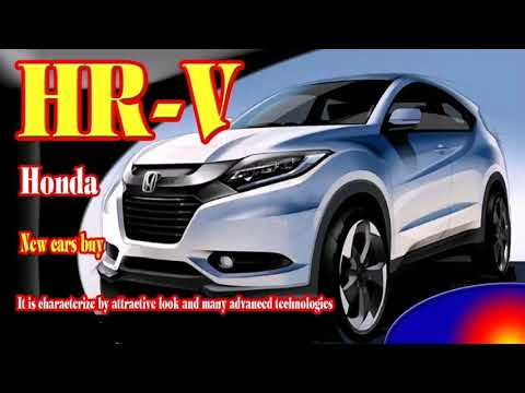 BIGGEST 2018 Honda HRV Base Model Changes, Specs, And Engines
