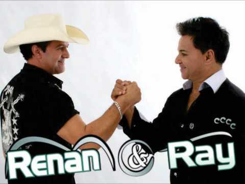 Me Liga - Renan e Ray