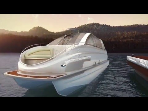 'Shuper' yacht