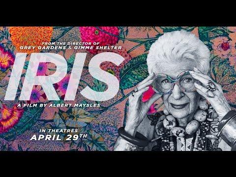 Iris - Official Trailer