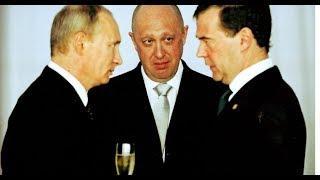 Повар Путина и Его кухня!