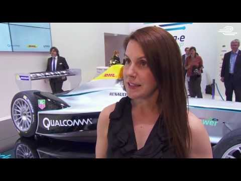 Guide to Formula E: Qualcomm - Wireless charging