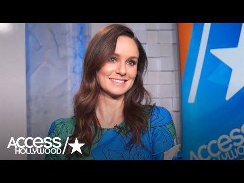 Sarah Wayne Callies Teases 'Colony's' Season 2 Finale; Talks S3 PickUp!  Access Hollywood