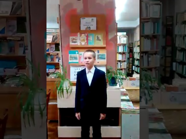 Изображение предпросмотра прочтения – ДмитрийИгонин читает произведение «Ворона и Лисица» И.А.Крылова