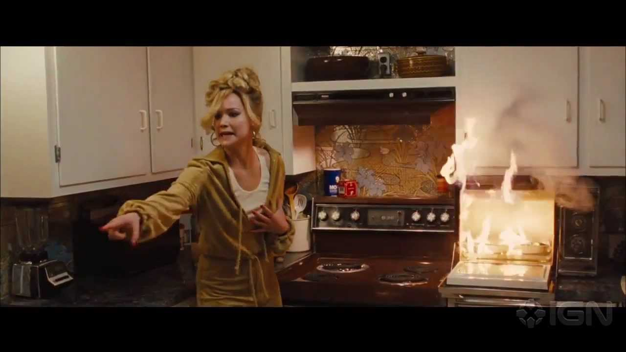 American Hustle Quot J Law Starts A Fire Science Oven