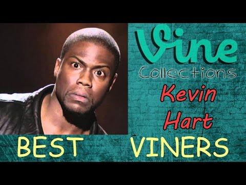 BEST VINE Compilation | Kevin Hart | Top Funny Vines 2015