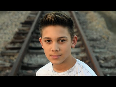 Boyfriend - Justin Bieber (Cover By Grant From KIDZ BOP)
