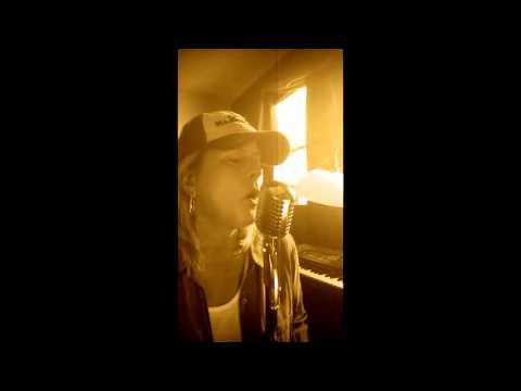 Hello (Cover) - Brenda James