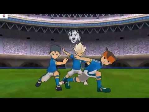 download game inazuma eleven go strikers 2013golkes