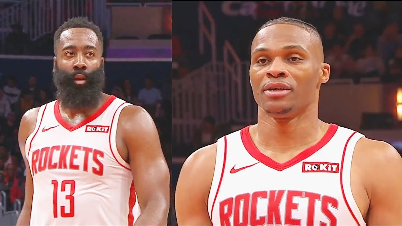 James Harden Shocks Wizards With Crazy 59 Points Highlights! Rockets vs Wizards 2019 NBA Season