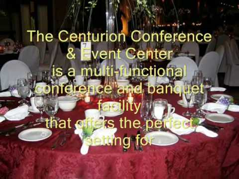 Banquet Hall Ottawa, The Centurion Conference & Event Center