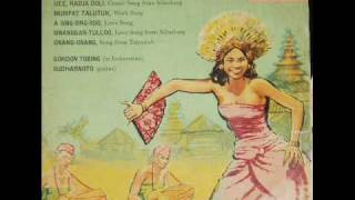 "Indonesia Folk Songs ""Onang Onang"""