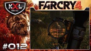 Far Cry 4 [1440p] #012 - Wer hoch fliegt, wird tief fallen! ➥ Let