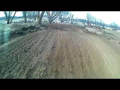 Cruisin Riverside Raceway with Luke Lockhart