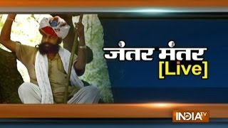 Know Gajendra Singh, the farmer who committed suicide at AAP rally - India TV