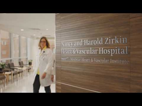First Dedicated Heart and Vascular Hospital Opens in the Nation's Capital