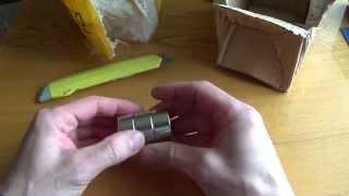 Неодимовые магниты.Посылка из Китая.Aliexpress