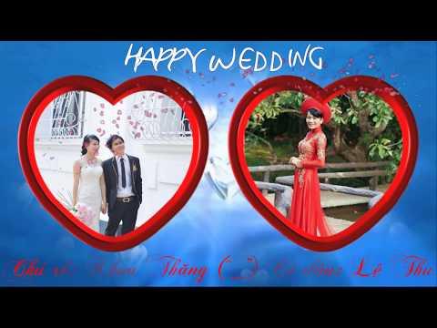 Style đám cưới đẹp...