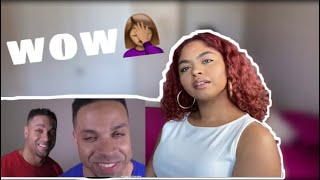 My Own Sister Wants It - Hodgetwins | REACTION!!