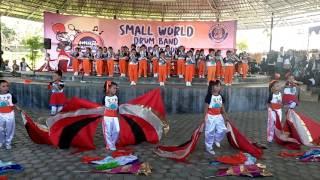 Juara 1 Lomba Drumband TK Tunas Rimba 3 Purwokerto 2017